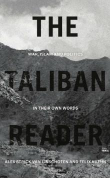 talibanreadercover