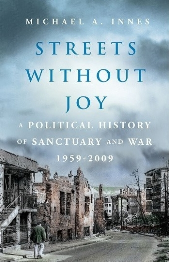Available for pre-order now: https://www.hurstpublishers.com/book/streets-without-joy/